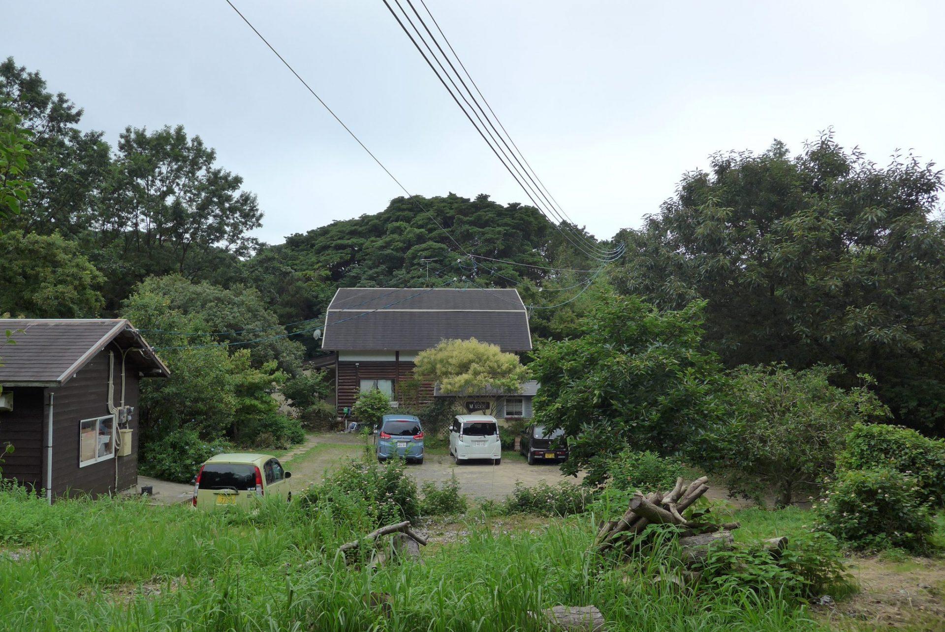 (G)長崎県西海市大島の『カフェひこばえ』テイクアウトもおすすめ